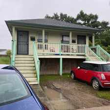Rental info for 2411-A Almonaster Ave. in the St. Claude area