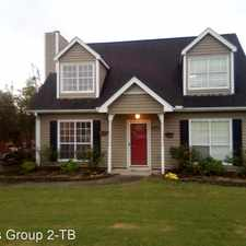 Rental info for 180 Park Place Ln in the Alabaster area