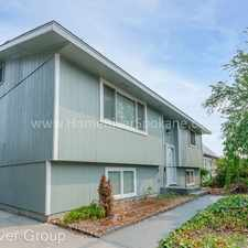 Rental info for 4023 E Montgomery Ave