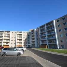 Rental info for 315 Glendale Avenue #612 in the Thorold area
