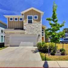 Rental info for 1400 Homespun Road in the Garrison Park area