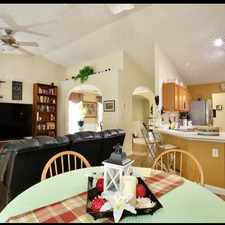 Rental info for 4308 Sentinel Place in the Acworth area