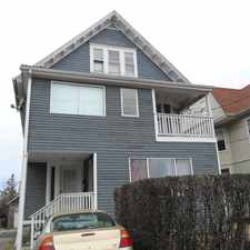 Rental info for 1796 North Ave in the Brooklawn - St. Vincent area