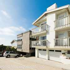 Rental info for 221 44th Street in the Sand Section area