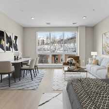 Rental info for 35 S Huntington in the Mission Hill area