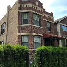 Rental info for N Francisco Ave & W Belle Plaine Ave in the Irving Park area