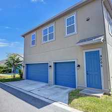 Rental info for 9203 Neher Street in the Lake Nona area
