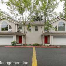 Rental info for 1320 22ND ST in the Happy Valley area