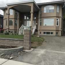 Rental info for Walls Ave & Blue Mountain St