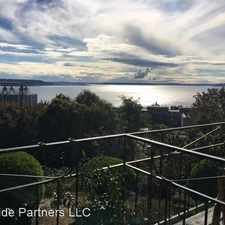 Rental info for 1208 10th Ave. West - B3