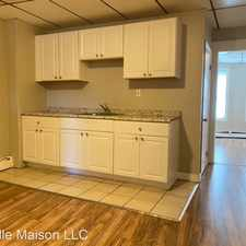 Rental info for 138 South Union St 08 in the Lawrence area