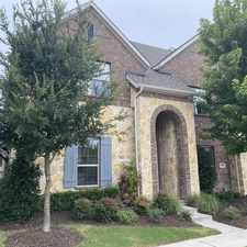 Rental info for 7312 Mitchell Drive