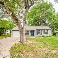 Rental info for 6002 E. 152nd St. in the Grandview area