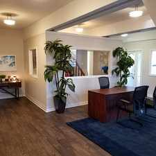 Rental info for Lakefront Villas Apartments in the RANDCO area