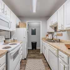 Rental info for Landings of Carrier Parkway Apartments in the Grand Prairie area