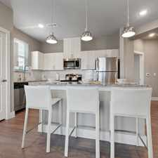 Rental info for Park Place Apartments in the Waxahachie area