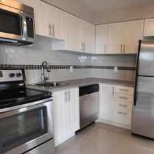 Rental info for 285 Erb in the Kitchener area