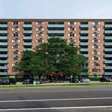 Rental info for 130 & 140 Lincoln Road in the Kitchener area