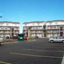 Rental info for Claremont Court in the Clareview Business Park area