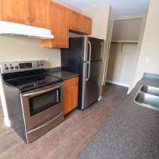 Rental info for Maple Leaf Court in the Northmount area