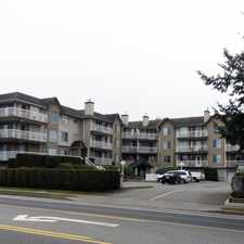 Rental info for Hanna Estates in the Abbotsford area