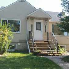 Rental info for 9241 - 92 Street NW in the Strathearn area