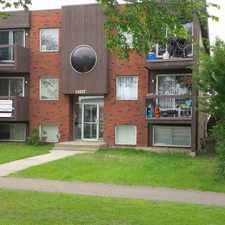 Rental info for 11837 - 106 St - NAIT Apartment in the Westwood area