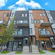 Rental info for 400 The East Mall #218 in the Etobicoke West Mall area