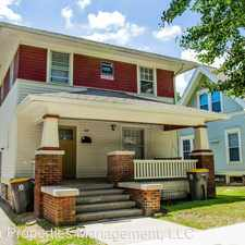 Rental info for 604 E. 2nd St - HSE