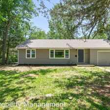 Rental info for 1105 E 134th St in the Grandview area