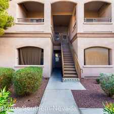 Rental info for 5751 Hacienda Ave Unit 291 in the Whitney area