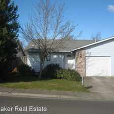 Rental info for 1377 Northern Heights Lp. NE in the Keizer area