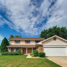 Rental info for 1102 Grant Place, Vernon Hills, IL, 60061 in the Libertyville area