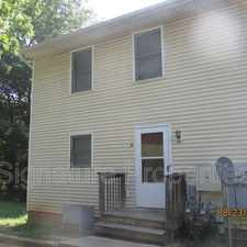 Rental info for 1611 3rd St in the Staunton area