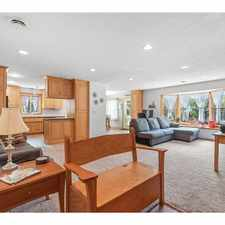 Rental info for 9900 Palm Street Northwest in the Coon Rapids area
