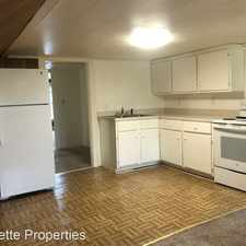 Rental info for 2-4 Main Place - Apt 05