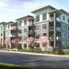 Rental info for (ORCA_REF#413)*BRAND NEW SPACIOUS 2BD/2BA TOP FLOOR WITH BALCONY AND 2 PARKING*