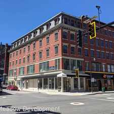 Rental info for 426 Main Street in the Institute Park area