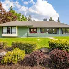 Rental info for 1117 E Christmas Tree Ln in the Lincoln Heights area