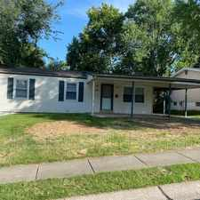 Rental info for 413 S Pam Ave