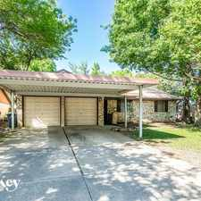 Rental info for 6521 Windrock Drive