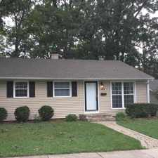 Rental info for 431 Whittier Lane in the Libertyville area