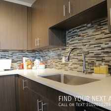 Rental info for 117 Probandt St in the King William area