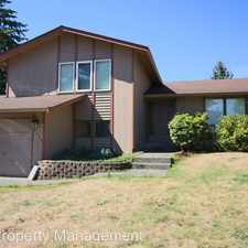 Rental info for 2932 SW 339th St in the Northeast Tacoma area