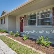 Rental info for COMING SOON! in the Jasmine Estates area