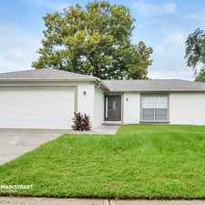 Rental info for 3818 Southview Drive in the Riverview area