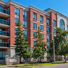Rental info for The Foresite in the Markham area