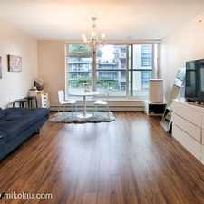 Rental info for 159 West 2nd Avenue in the Mount Pleasant area