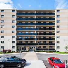 Rental info for Park Village Towers in the Hamilton area