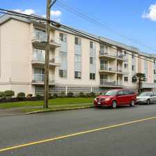Rental info for 201A St & Michaud Crescent in the Langley Township area